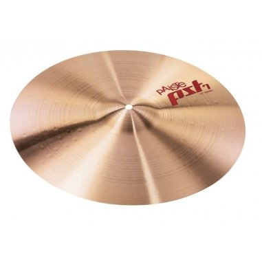 Cymbale Paiste cymbales crash pst 7 16'' thin Paiste