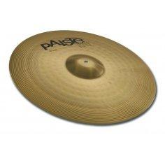 Cymbales Ride 101 Brass 20''