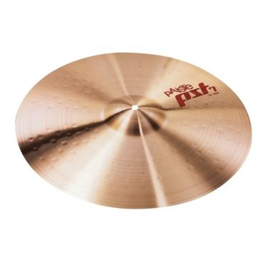 PAISTE Cymbales Ride PST 7 20'' Heavy