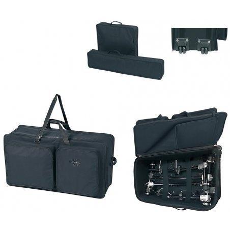 Housses Housse rack batterie éléctronique sps 100x54x30 cm Electronique
