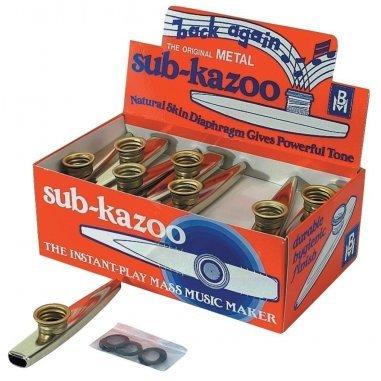 Percussion Kazoo boîte Eveil musical