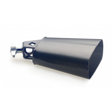 STAGG Cloche Rock 4-1/2'' avec attache pour batterie