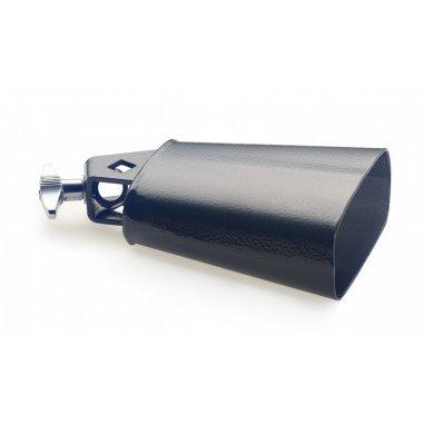 STAGG Cloche Rock 6-1/2'' avec attache pour batterie