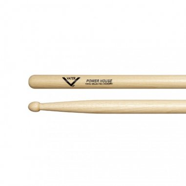 BAGUETTES VATER HICKORY POWER HOUSE