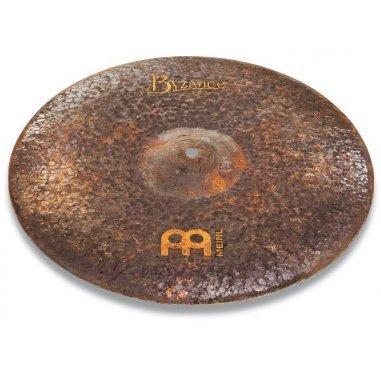 Cymbale Crash meinl byzance 16'' thin extra dry Meinl