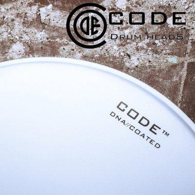 CODE DNA COATED 13''