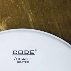 code blast coated 22