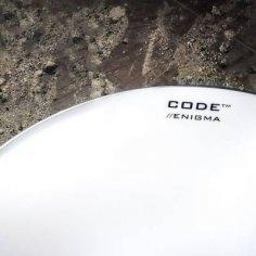 code enigma white 22