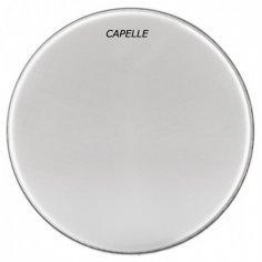 "CAPELLE PEAU MESH TRIPLE PLI 10"""