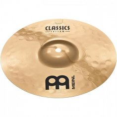 SPLASH MEINL C.CUSTOM 10''