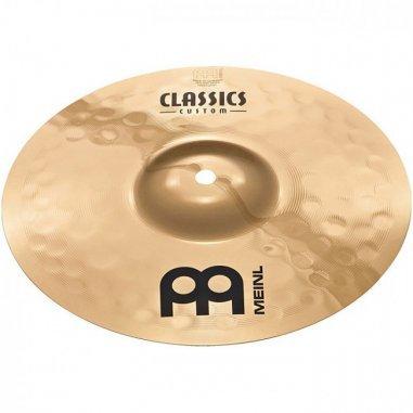 Cymbale Splash meinl c.custom 10'' Meinl