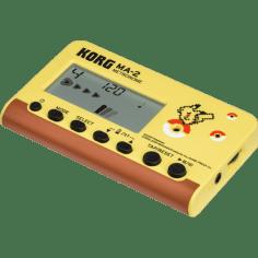 Korg METRONOME - MA-2 - MA-2 Pokemon Pikachu