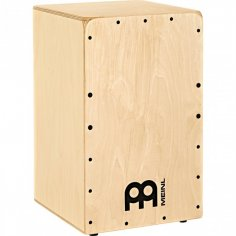 MEINL SC100B SNARECRAFT CAJON BALTIC BIRCH