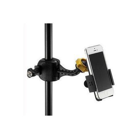 Accessoires Hercules support smartphone Accessoires divers