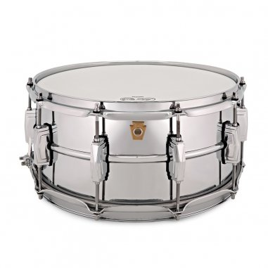"""LUDWIG CAISSE CLAIRE SUPRAPHONIC 14"""" X 6.5''"""
