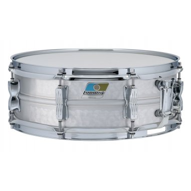 Caisse claire C.claire ludwig 14 x 5'' acrolit hammered Ludwig