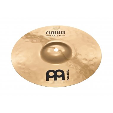 SPLASH MEINL C.CUSTOM 8''