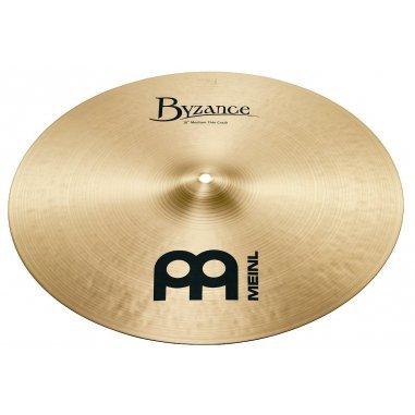 Cymbale Crash meinl byzance 17'' medium thin Meinl