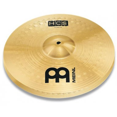 Cymbale Charleston meinl hcs 14'' medium Meinl