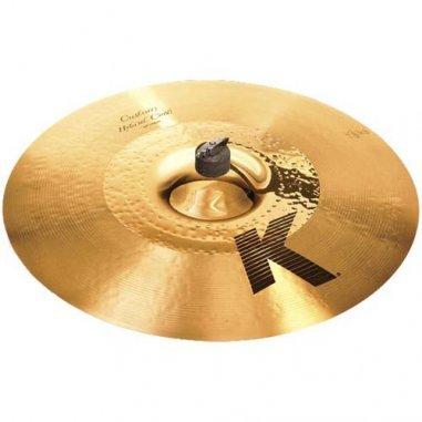 """Cymbale Zildjian hybrid k 18"""" custom Zildjian"""