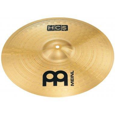 Cymbale Crash meinl hcs 16'' medium Meinl