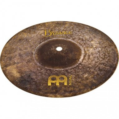Cymbale Splash meinl byzance 10'' extra dry Meinl