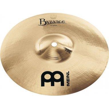 Cymbale Splash meinl byzance 8'' Meinl