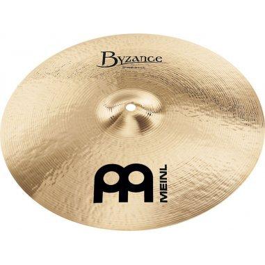 Cymbale Crash meinl byzance 18'' medium Meinl