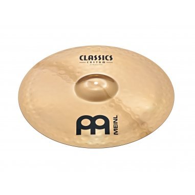 Cymbale Ride meinl classic custom 20'' medium Meinl