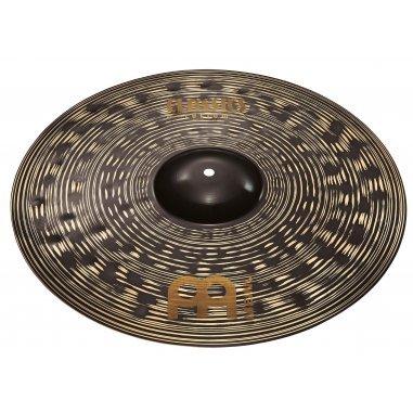 Cymbale Ride meinl c.custom 20'' dark ride black Meinl
