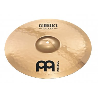 Cymbale Crash meinl c.custom 18'' medium Meinl