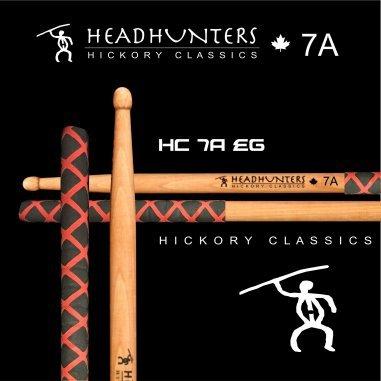 Headhunter 7a Baguettes