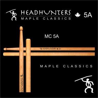 Baguettes Headhunter 5a classic Baguettes