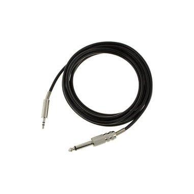 Electronique Câble standard instrument, jack/ jack, série Accessoire