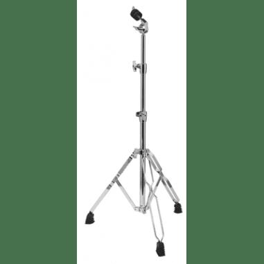 Hardware Stand de cymbale droit à double embase, série 52 Pied de cymbale