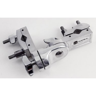 Hardware Clamp mapex 2 rotules reglables multi axes Clamps