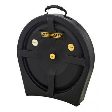 Housses Hardcase hn6cym20 etui 6 cymbales 20 black Cymbale
