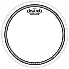 "EVANS 12"" EC2S CLEAR SST"