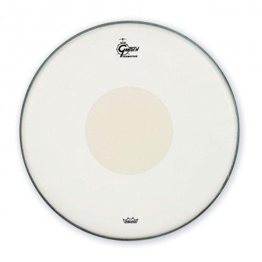 Peaux Peau de caisse claire controlled sound 14''