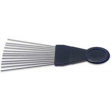 STAGG Gratteur pour guiro - Poignet en plastique avec 12 griffes en métal