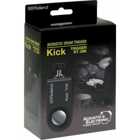 Electronique Roland kick trigger rt-30k Accessoire
