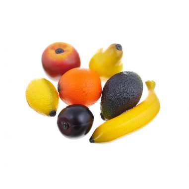 Percussion Remo ensemble de fruits shakes (7 pièces) Eveil musical