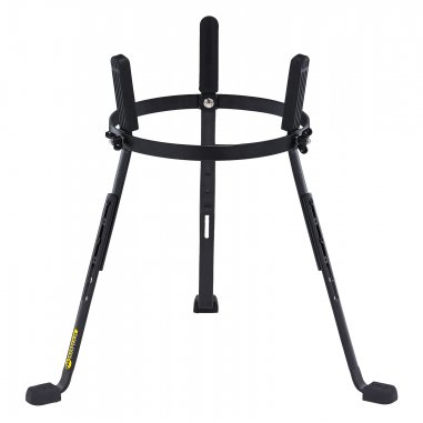 Percussion Support meinl conga 11''3-4 noir Accessoires percussions