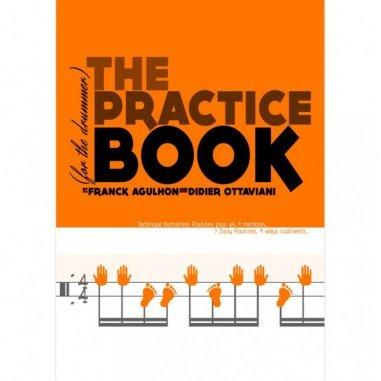 PRACTICE BOOK FRANCK AGULHON & DIDIER OTTAVIANI