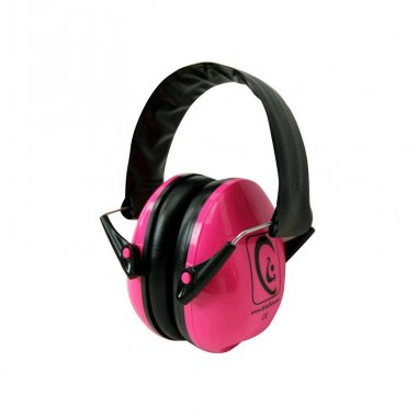 Accessoires Casque anti-bruit acoufun hp kid rose Protections auditives
