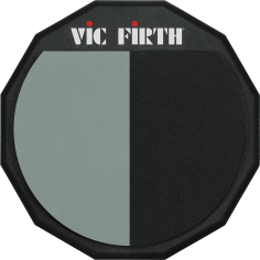 "Vic Firth  Pad 12"" Double..."