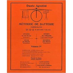 AGOSTINI - METHODE DE...