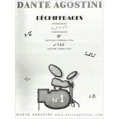 Dante Agostini Déchiffrages...