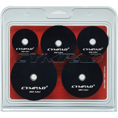 CYMPAD MODERATOR SUPER SET (50-60-70-80-90) X2