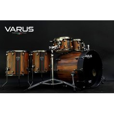 Varus Limited edition l/rge - Exotic 22 12 16